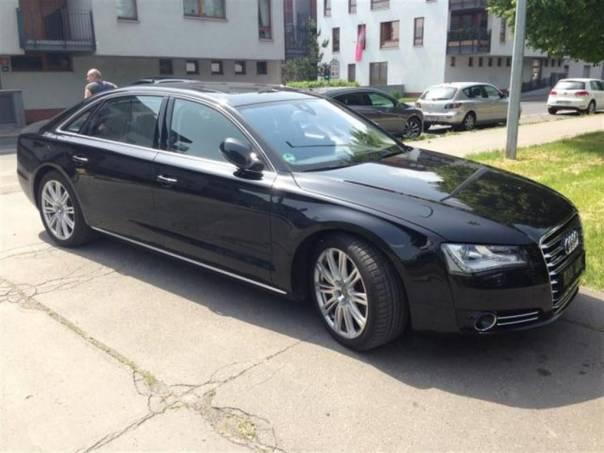 Audi A8 4.2 TDi Quattro, foto 1 Auto – moto , Automobily | spěcháto.cz - bazar, inzerce zdarma