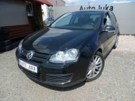 Volkswagen Golf V-1,4FSi,GT , Auto – moto , Automobily  | spěcháto.cz - bazar, inzerce zdarma
