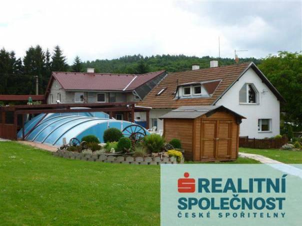 Prodej nebytového prostoru, Lázně Bělohrad - Horní Nová Ves, foto 1 Reality, Nebytový prostor | spěcháto.cz - bazar, inzerce