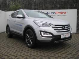 Hyundai Santa Fe 2,2 CRDi  Aut.,Navi,Premium