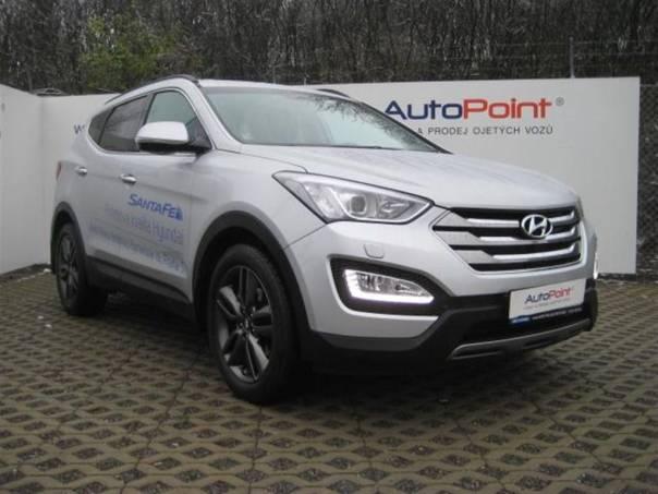 Hyundai Santa Fe 2,2 CRDi  Aut.,Navi,Premium, foto 1 Auto – moto , Automobily | spěcháto.cz - bazar, inzerce zdarma