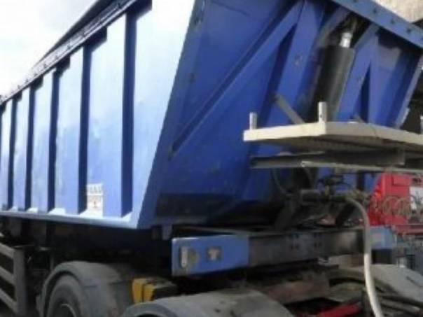 Panav  , foto 1 Užitkové a nákladní vozy, Přívěsy a návěsy   spěcháto.cz - bazar, inzerce zdarma