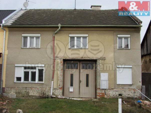 Prodej domu, Slatinice, foto 1 Reality, Domy na prodej | spěcháto.cz - bazar, inzerce