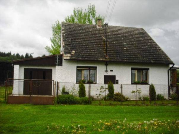 Prodej domu 2+1, Kaplice, foto 1 Reality, Domy na prodej | spěcháto.cz - bazar, inzerce