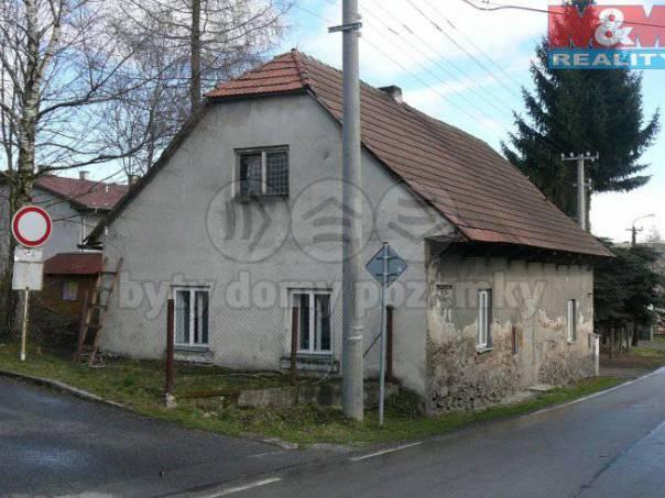 Prodej domu, Česká Bělá, foto 1 Reality, Domy na prodej | spěcháto.cz - bazar, inzerce