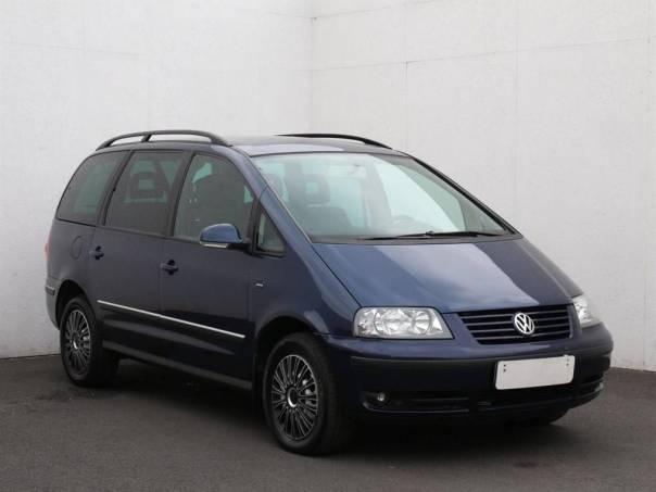 Volkswagen Sharan  1.9 TDi, foto 1 Auto – moto , Automobily | spěcháto.cz - bazar, inzerce zdarma