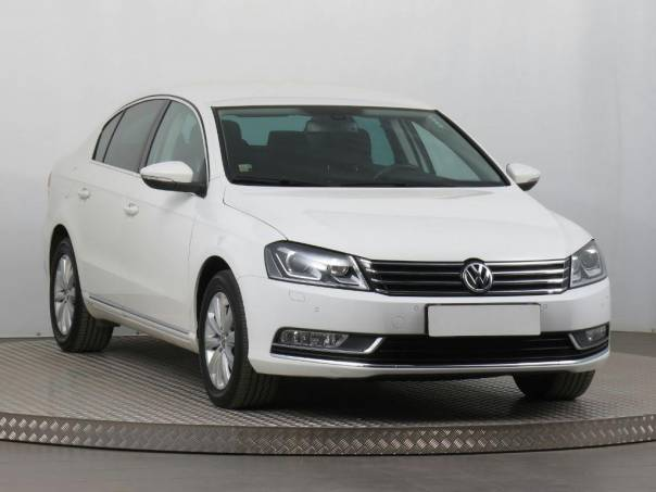 Volkswagen Passat 2.0 TDI, foto 1 Auto – moto , Automobily   spěcháto.cz - bazar, inzerce zdarma