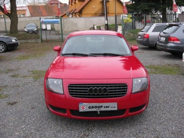 Audi TT 1,8 Turbo, foto 1 Auto – moto , Automobily | spěcháto.cz - bazar, inzerce zdarma