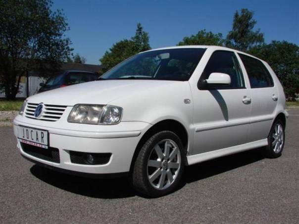 Volkswagen Polo 1,4TDi Klima,ALU,Serviska, foto 1 Auto – moto , Automobily   spěcháto.cz - bazar, inzerce zdarma