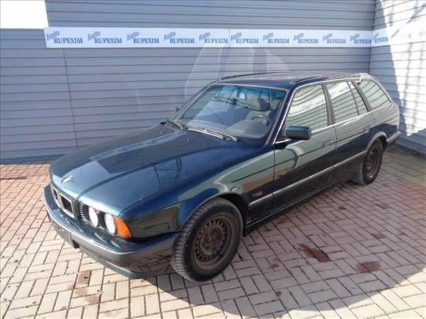 BMW Řada 5 525TDS   2.5, foto 1 Auto – moto , Automobily | spěcháto.cz - bazar, inzerce zdarma