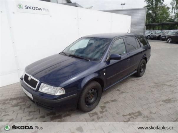 Škoda Octavia Combi TDI 4x4 1,9 / 74 kW Elegance, foto 1 Auto – moto , Automobily | spěcháto.cz - bazar, inzerce zdarma
