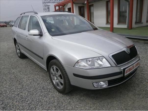 Škoda Octavia 1,9 Eleg.Aut.klim.CZ,kombi, foto 1 Auto – moto , Automobily | spěcháto.cz - bazar, inzerce zdarma