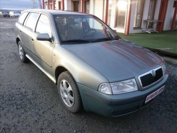 Škoda Octavia 2,0 i 4x4 klima 1.majitel CZ, foto 1 Auto – moto , Automobily | spěcháto.cz - bazar, inzerce zdarma