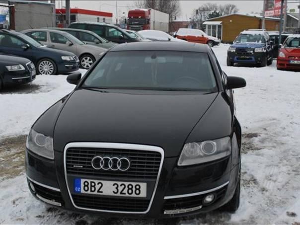 Audi A6 2,7   A6  TDI DPF MULTITRONIC, foto 1 Auto – moto , Automobily | spěcháto.cz - bazar, inzerce zdarma
