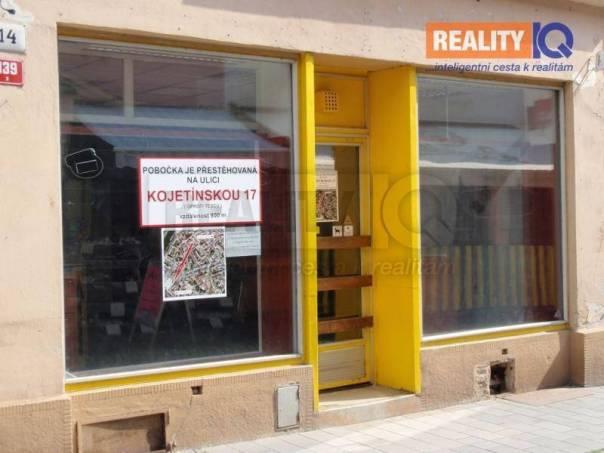 Pronájem nebytového prostoru, Přerov - Přerov I-Město, foto 1 Reality, Nebytový prostor | spěcháto.cz - bazar, inzerce