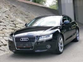 Audi A5 2.7TDi NAVI GARANCE KM , Auto – moto , Automobily  | spěcháto.cz - bazar, inzerce zdarma