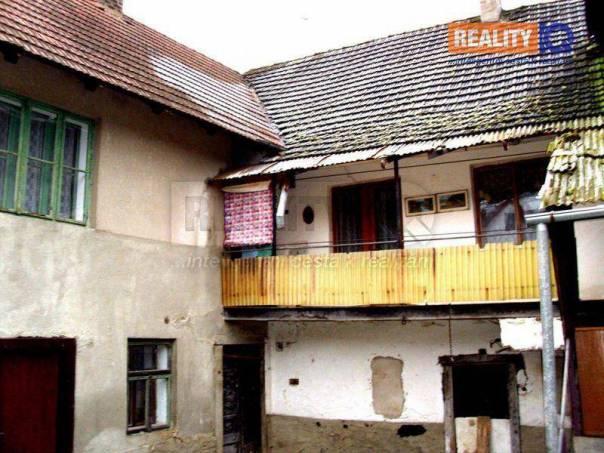 Prodej domu, Louňovice pod Blaníkem, foto 1 Reality, Domy na prodej | spěcháto.cz - bazar, inzerce