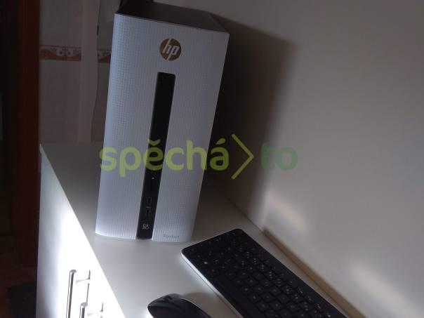 Stolní PC Hp Pavilion 550 209 nl, foto 1 PC, tablety a příslušenství , Počítače | spěcháto.cz - bazar, inzerce zdarma