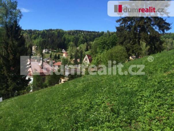 Prodej pozemku, Janov nad Nisou, foto 1 Reality, Pozemky | spěcháto.cz - bazar, inzerce