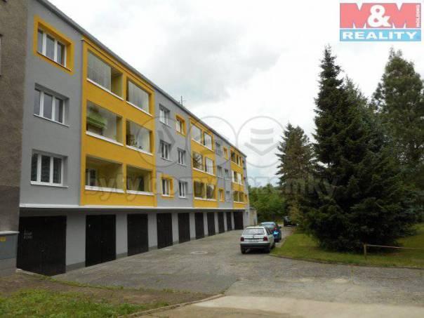 Prodej bytu 2+1, Žandov, foto 1 Reality, Byty na prodej | spěcháto.cz - bazar, inzerce