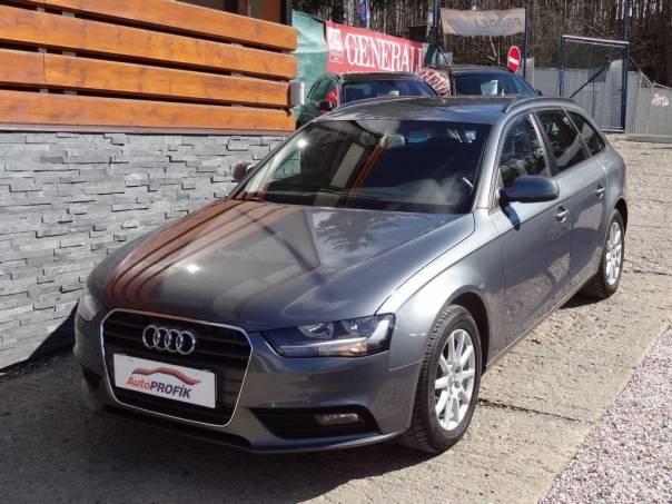 Audi A4 2.0 TDi FACELIFT NAVIGACE, foto 1 Auto – moto , Automobily | spěcháto.cz - bazar, inzerce zdarma