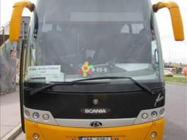 Scania  9.99 BEULAS AURA