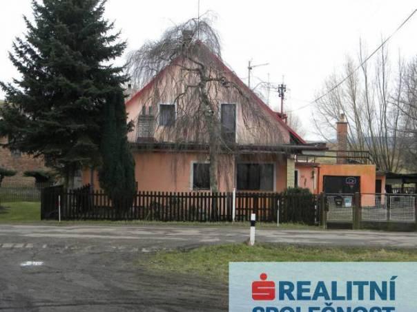 Prodej domu, Újezd pod Troskami - Semínova Lhota, foto 1 Reality, Domy na prodej | spěcháto.cz - bazar, inzerce
