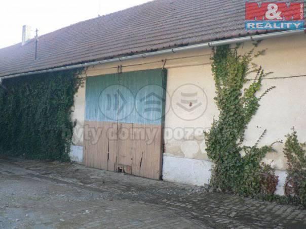 Pronájem nebytového prostoru, Nučice, foto 1 Reality, Nebytový prostor | spěcháto.cz - bazar, inzerce
