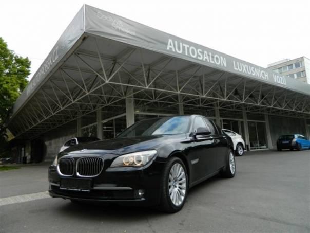 BMW Řada 7 740d xDrive, foto 1 Auto – moto , Automobily | spěcháto.cz - bazar, inzerce zdarma