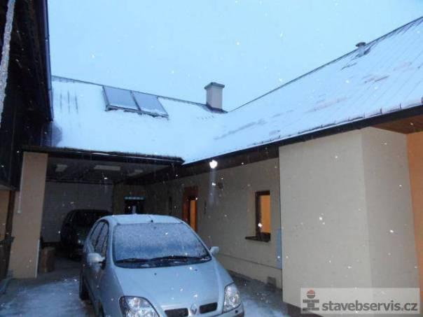Prodej domu 4+1, Police, foto 1 Reality, Domy na prodej | spěcháto.cz - bazar, inzerce