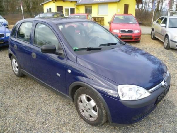 Opel Corsa 1.0 12V Cosmo, foto 1 Auto – moto , Automobily | spěcháto.cz - bazar, inzerce zdarma