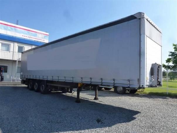 CARGOBULL AG sCS 24/L - 13.62, foto 1 Užitkové a nákladní vozy, Přívěsy a návěsy | spěcháto.cz - bazar, inzerce zdarma