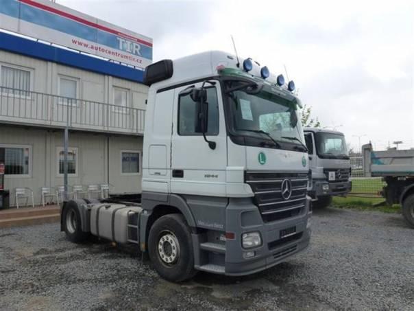 Actros 184 LSZÁRUKA AŽ 24 MĚS, foto 1 Užitkové a nákladní vozy, Nad 7,5 t | spěcháto.cz - bazar, inzerce zdarma