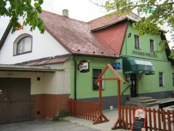 Prodej nebytového prostoru Ostatní, Štoky - Štoky, foto 1 Reality, Nebytový prostor | spěcháto.cz - bazar, inzerce