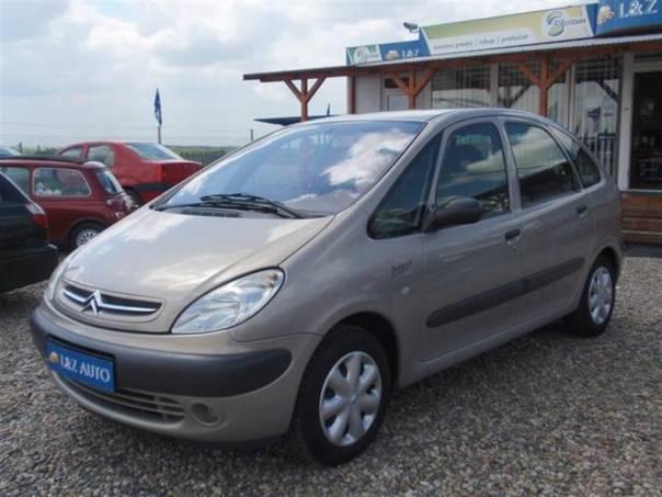 Citroën Xsara Picasso 2,0 HDi, foto 1 Auto – moto , Automobily | spěcháto.cz - bazar, inzerce zdarma