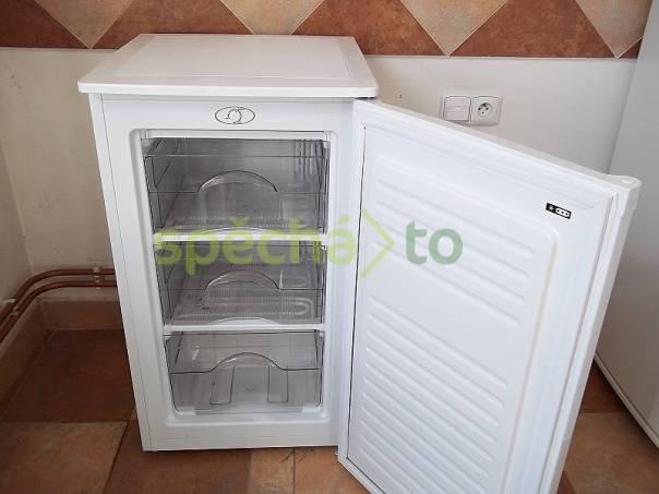 Mraznička - Mrazák šuplíkový EXQUISIT A++ , foto 1 Bílé zboží, Chladničky a mrazáky | spěcháto.cz - bazar, inzerce zdarma