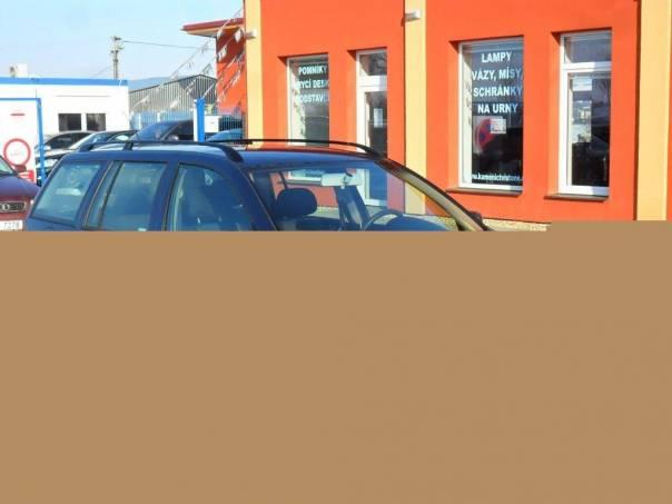Volkswagen Golf 1,9 TDI KLIMA, SERVISKA, foto 1 Auto – moto , Automobily   spěcháto.cz - bazar, inzerce zdarma