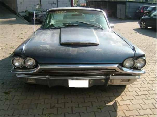 Thunderbird 1964, foto 1 Auto – moto , Automobily | spěcháto.cz - bazar, inzerce zdarma