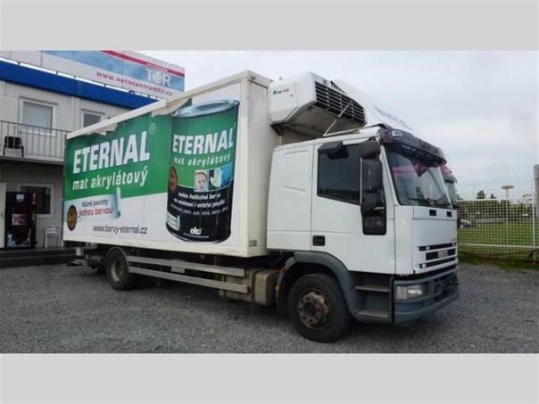 ML 120 E 18 P MRAZÁK THER KING, foto 1 Užitkové a nákladní vozy, Nad 7,5 t | spěcháto.cz - bazar, inzerce zdarma