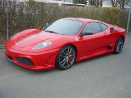 Ferrari  4,3 Coupé - NOVÝ VŮZ