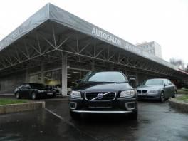Volvo XC70 2,4D NEBOURÁNO,SERV.KNÍŽKA,TOP