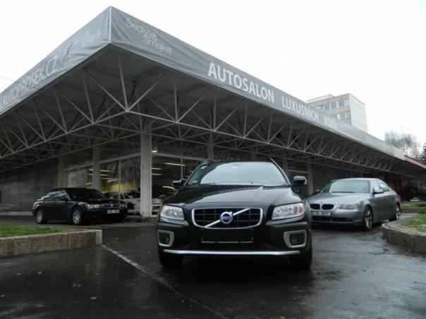 Volvo XC70 2,4D NEBOURÁNO,SERV.KNÍŽKA,TOP, foto 1 Auto – moto , Automobily | spěcháto.cz - bazar, inzerce zdarma