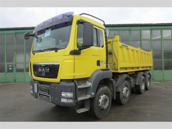 TGS 35.440 8x4 3S, foto 1 Užitkové a nákladní vozy, Nad 7,5 t | spěcháto.cz - bazar, inzerce zdarma