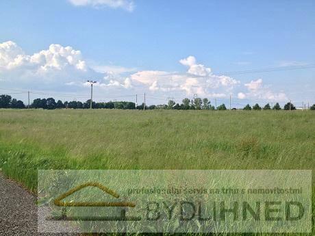 Prodej pozemku, Nižní Lhoty, foto 1 Reality, Pozemky | spěcháto.cz - bazar, inzerce