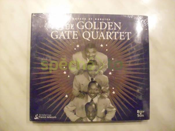 The Golden Gate Quartet - Succes et Raretes - 2CD, foto 1 Hobby, volný čas, Hudba | spěcháto.cz - bazar, inzerce zdarma