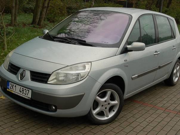 Renault Scénic 1,6 i 16V, foto 1 Auto – moto , Automobily | spěcháto.cz - bazar, inzerce zdarma