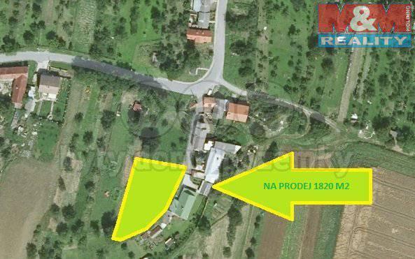 Prodej pozemku, Troubky-Zdislavice, foto 1 Reality, Pozemky | spěcháto.cz - bazar, inzerce
