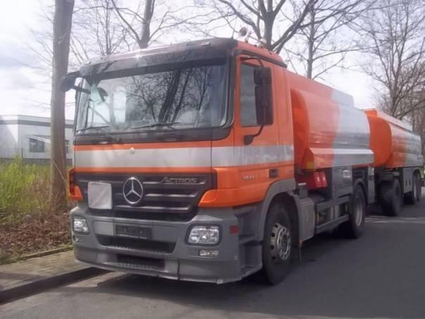 Mercedes-Benz  1844, foto 1 Užitkové a nákladní vozy, Nad 7,5 t | spěcháto.cz - bazar, inzerce zdarma