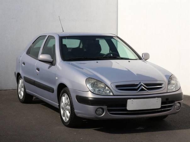 Citroën Xsara  1.6 16V, ČR, klimatizace, foto 1 Auto – moto , Automobily | spěcháto.cz - bazar, inzerce zdarma