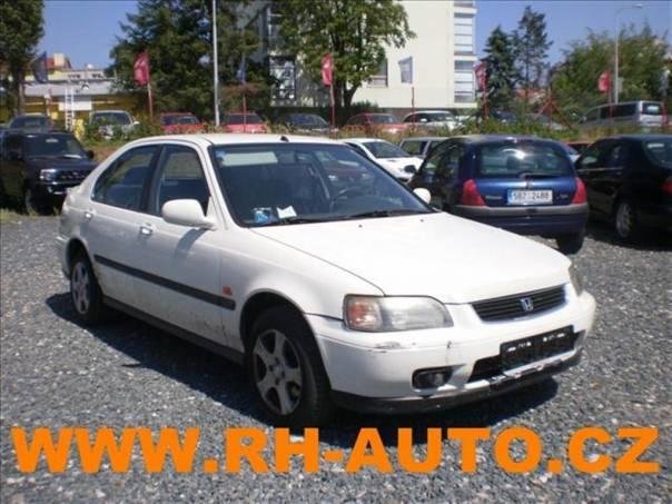 Honda Civic 1.4 i, foto 1 Auto – moto , Automobily | spěcháto.cz - bazar, inzerce zdarma